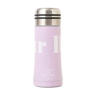 メゾンドフルール(Maison de FLEUR)の新品リーファカラーボトル☆ステンレスボトル(タンブラー)
