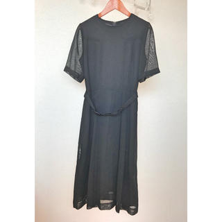 ブラックフォーマル 喪服 礼服 夏素材(礼服/喪服)