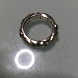クロムハーツ(Chrome Hearts)のクロムハーツリング#7.5(リング(指輪))