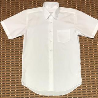 シマムラ(しまむら)の半袖ワイシャツ(ブラウス)