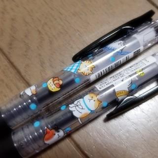サラサ(さらさ)のSARASA猫のボールペン(ペン/マーカー)