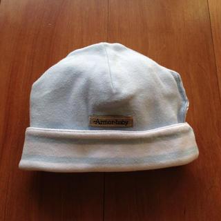 アーモワールカプリス(armoire caprice)のベビー 帽子(その他)