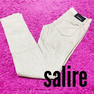 サリア(salire)のsalire パンツ(カジュアルパンツ)