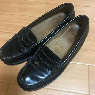 ジーエイチバス(G.H.BASS)のG.H.Bass Weejuns WAYFARER コインローファー(ローファー/革靴)