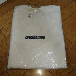 アンディフィーテッド(UNDEFEATED)のUNDEFEATED スウェット 新品(スウェット)