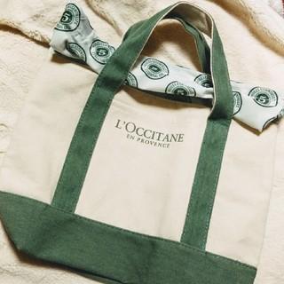 ロクシタン(L'OCCITANE)のロクシタン バッグ(ハンドバッグ)