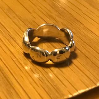 シャネル(CHANEL)のシャネル リング 指輪  シルバー 925(リング(指輪))