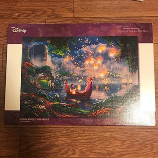Disney - ジグソーパズル 1000ピース ラプンツェル