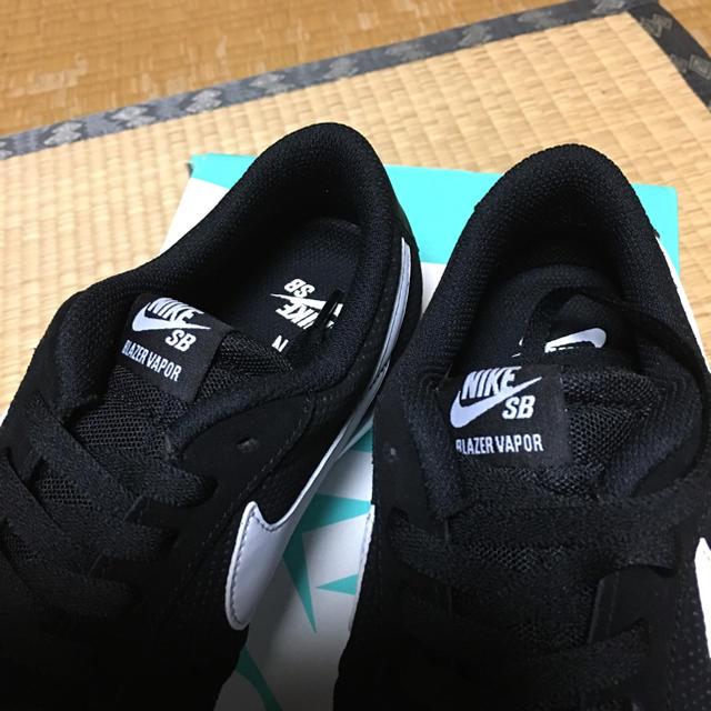 NIKE(ナイキ)のNIKE SB BLAZER VAPOR 27cm メンズの靴/シューズ(スニーカー)の商品写真