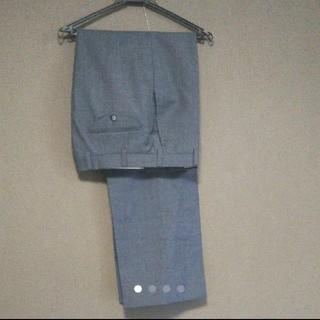 バーバリー(BURBERRY)のBURBERRY バーバリー スーツパンツ(スラックス/スーツパンツ)