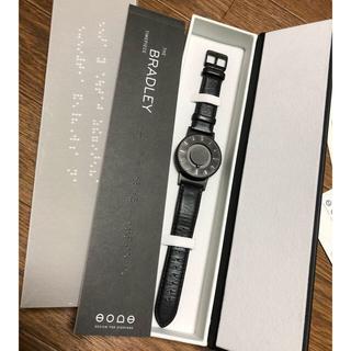 カシオ(CASIO)の触る時計 EONE (腕時計(デジタル))