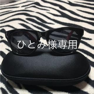 ヴァンズ(VANS)のバンズのレディスサングラス(サングラス/メガネ)