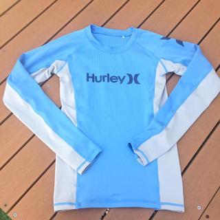 ハーレー(Hurley)の期間限定お値下げ!ハーレー ラッシュガード Hurley キッズ(サーフィン)
