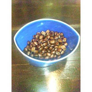 有機JASコーヒー豆150gティモールハイブリッド(コーヒー)