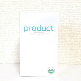 プロダクト(PRODUCT)の新品未開封【product】プロダクト フェイシャルクレンザー 洗顔料 25g(洗顔料)