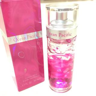 ◆未使用品◆ Ocean Pacific 香水