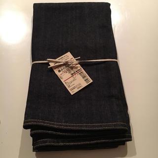 ムジルシリョウヒン(MUJI (無印良品))の座布団カバー タグ付き(クッションカバー)