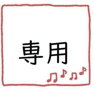 ぴこ様専用(モビール)