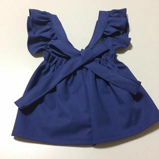ジャンスカ 子供服(ワンピース)