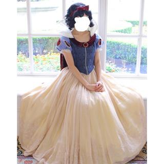 シークレットハニー(Secret Honey)のシークレットハニー 白雪姫 ウィッグ ドレス (衣装)