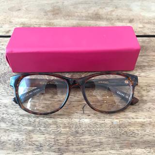 ジンズ(JINS)のJINS ブルーライトカット 眼鏡(サングラス/メガネ)