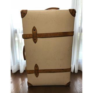 グローブトロッター(GLOBE-TROTTER)のGLOBE-TROTTER グローブトロッター28インチ(スーツケース/キャリーバッグ)