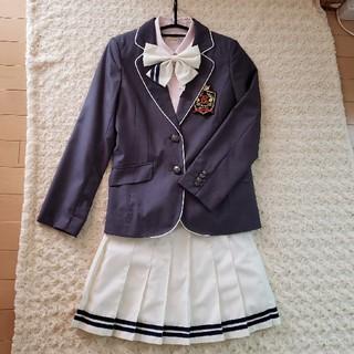 レピピアルマリオ(repipi armario)のレピピアルマニオ 卒業式スーツセット(ドレス/フォーマル)