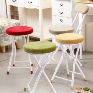 折りたたみ クッション コンパクト チェア 座椅子
