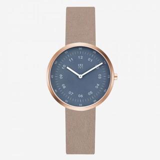 マーベル(MARVEL)のMARVEN定価20,520円 :STORM CLOUD CAMEL 34mm (腕時計)
