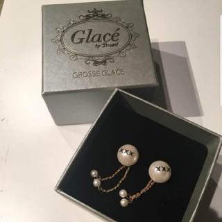 グロッセグラッセ(GrosseGlace)のGROSSE GLACE グロッセグラッセ ピアス(ピアス)