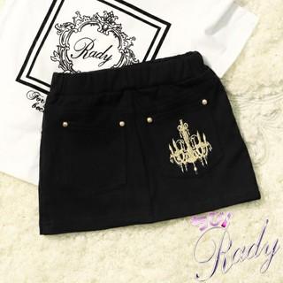 レディー(Rady)の【新品】ちびRady☆(スカート)