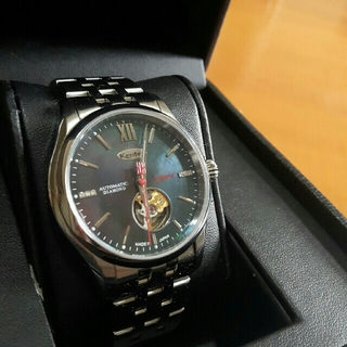 ケンテックス(KENTEX)の限定  kentex ケンテックス 腕時計 時計 MOP セイコー SEIKO(腕時計(アナログ))