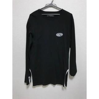 ミルクボーイ(MILKBOY)のmilk boy ロングtシャツ(Tシャツ/カットソー(七分/長袖))