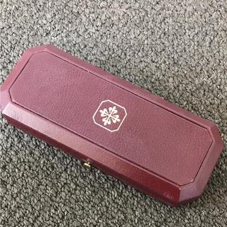パテックフィリップ(PATEK PHILIPPE)のパテックフィリップ 時計用ケース ボックス(その他)