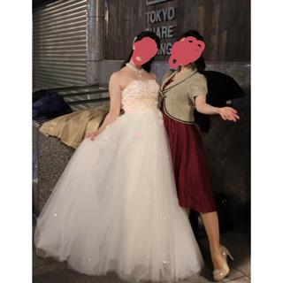 80e5edd2886dd ウェディングドレス マタニティ(ウェディングドレス)