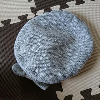 イーハイフンワールドギャラリー(E hyphen world gallery)のベレー帽 値下げ(ハンチング/ベレー帽)