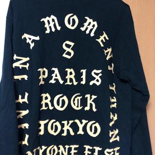 プラスエイトパリスロック(=+8PARIS ROCK)のプラスエイト パリ スロック(Tシャツ/カットソー(七分/長袖))