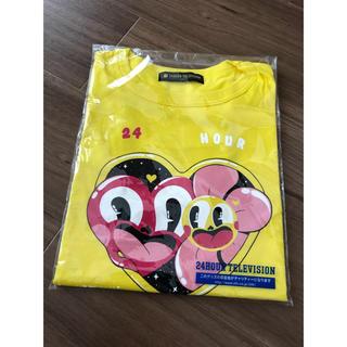セクシー ゾーン(Sexy Zone)の24時間テレビ チャリティー Tシャツ(Tシャツ(半袖/袖なし))