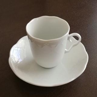 🌿 MIKIMOTO international カップ&ソーサー 2客(グラス/カップ)