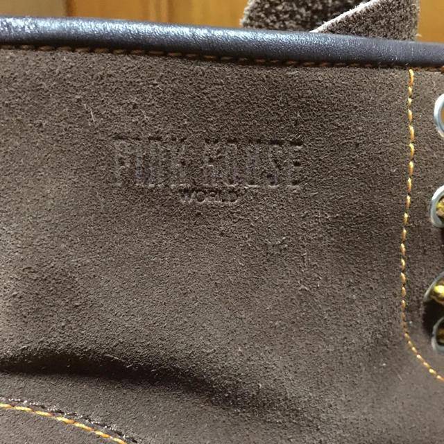 PINK HOUSE(ピンクハウス)のピンクハウス ブーツ レディースの靴/シューズ(ブーツ)の商品写真