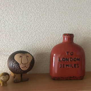 フランフラン(Francfranc)のメルシーユー  mercyu 陶器製 アロマディフューザー 花瓶 花器(アロマポット/アロマランプ/芳香器)