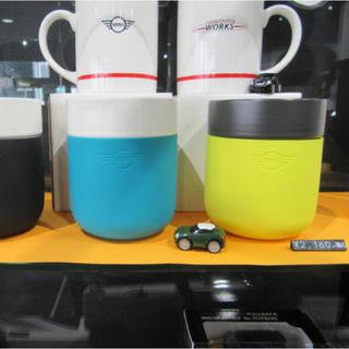 ビーエムダブリュー(BMW)のミニクーパー マグカップ(マグカップ)