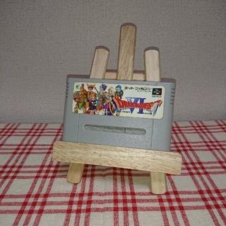 スーパーファミコン(スーパーファミコン)のドラゴンクエスト6(家庭用ゲームソフト)