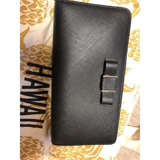 コーチ(COACH)の新品未使用、タグ付き、コーチリボン財布(財布)