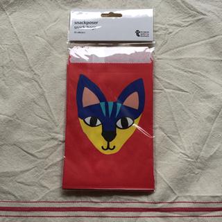 フライングタイガーコペンハーゲン(Flying Tiger Copenhagen)のフライングタイガー 紙袋(ラッピング/包装)