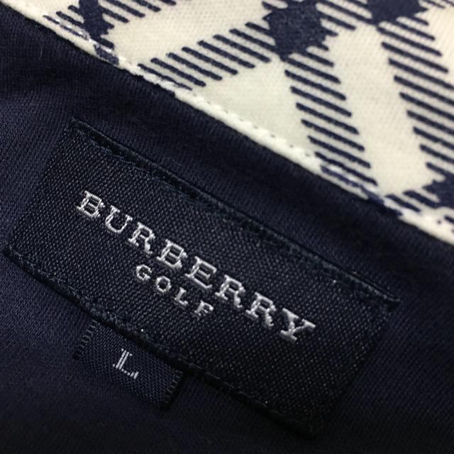 BURBERRY(バーバリー)のきゅってぃ様専用 お値引き レディースのトップス(カットソー(長袖/七分))の商品写真