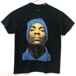 スヌープドッグ(Snoop Dogg)のHARUTOさん専用  NEW 2XL SnoopDogg Big Face T(Tシャツ/カットソー(半袖/袖なし))