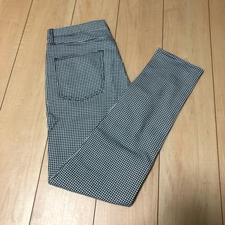 ジーユー(GU)のGU 三角柄 パンツ(その他)