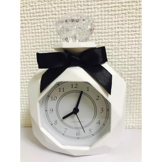 フランフラン(Francfranc)のしま様専用 フランフラン置き時計(置時計)