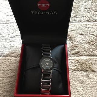 テクノス時計